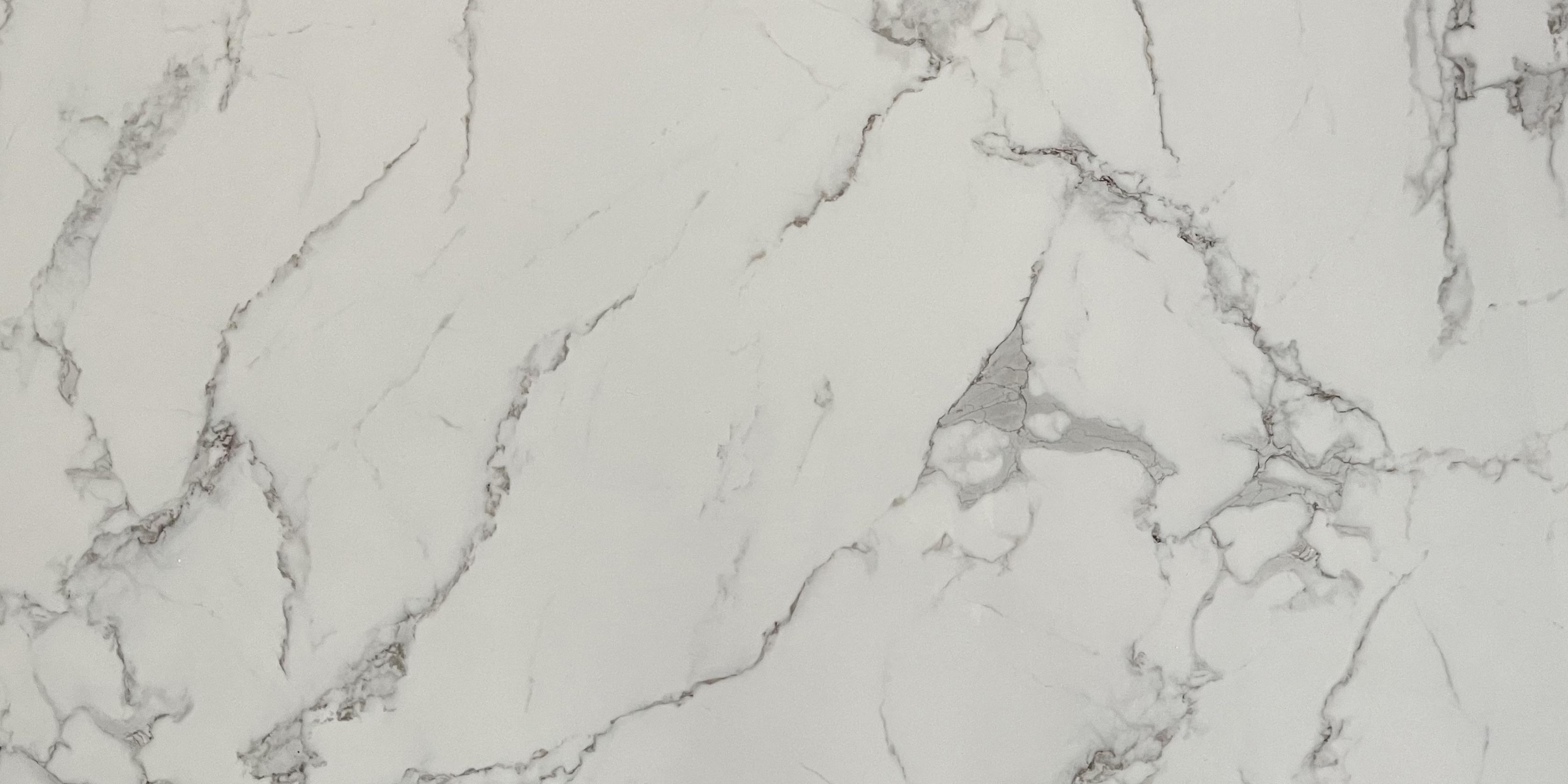 Wandpaneel/Wandfliese Dekoline Carrara