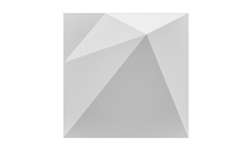 3D Wanddesign Penta