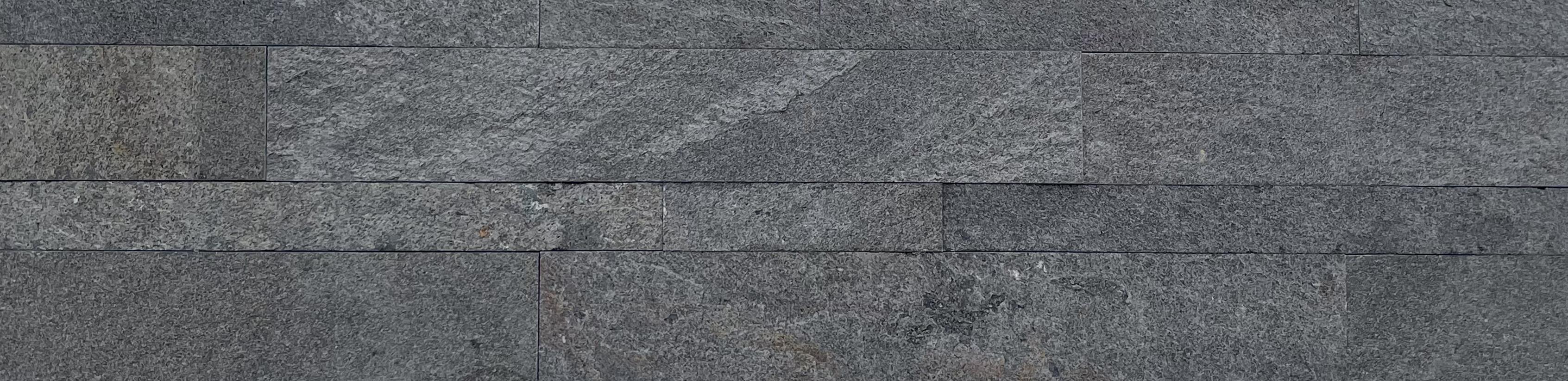 Wandverkleidung Dünnschiefer Columbia