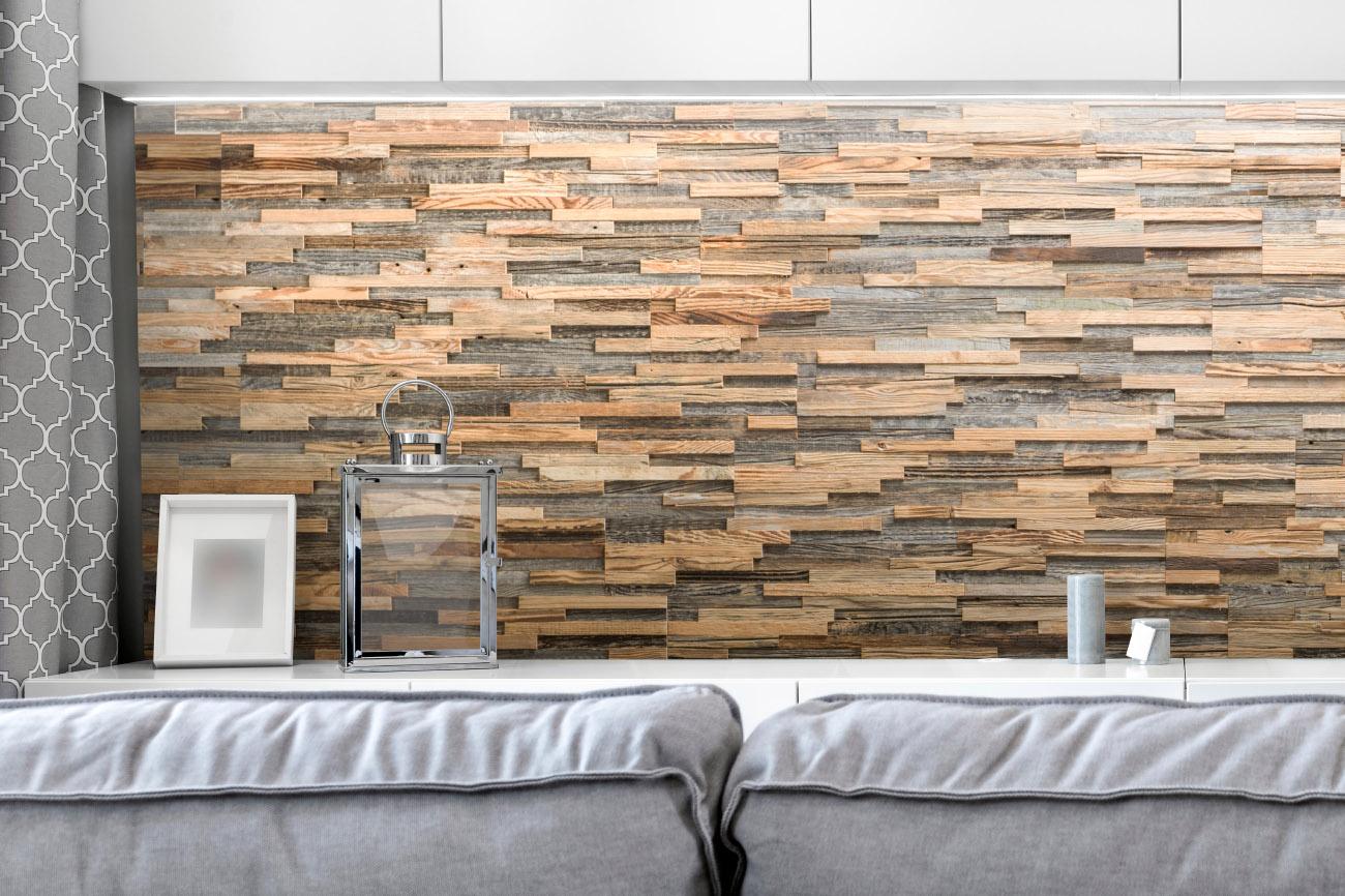 Holz-Paneel Selectio